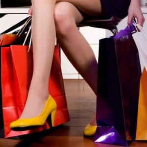 LUXURY TOUR shopping