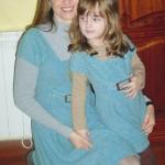 Vestido Mama y hija