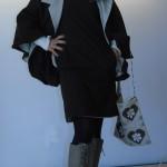 Vestido Pichi reversible