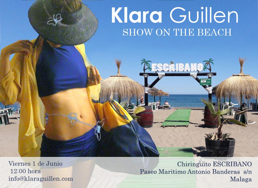Show Malaga